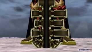 getlinkyoutube.com-Kingdom Hearts 2.5 HD ReMIX English - KHBBSFM - Part 14 - Terra - Vs Xehanort + Ending