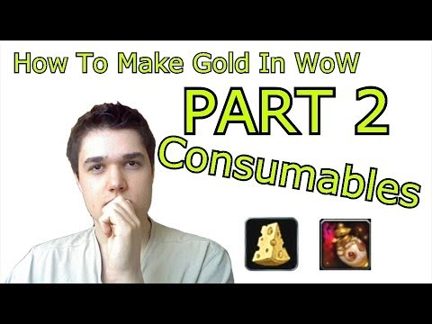 Resale What Items To Buy Part 2 Flasks Food And Consumables How To Guide Make Gold In WoW