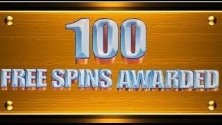 getlinkyoutube.com-** $3 MAX BET ** 100 FREE SPINS - WMS SLOT MACHINE