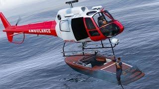 getlinkyoutube.com-Rescue Mod V - Day 4 - Coast Guard