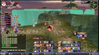getlinkyoutube.com-fb 99 Succses mode  heaven perfect world indo server angin emas