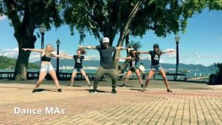 getlinkyoutube.com-Reggaetón Lento (Bailemos) - CNCO - Marlon Alves - Dance MAs