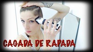 getlinkyoutube.com-CAGADA DE RAPADA!!! COMO ES MI CORTE DE PELO?! HAIR FAIL