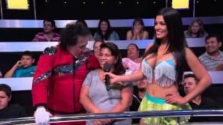 getlinkyoutube.com-El Show de Lagrimita y Costel - Ep. 514 - Banda Cuisillos