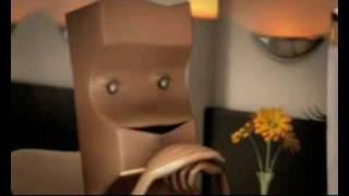 getlinkyoutube.com-Kinderriegel Werbung - Wie es wirklich war - Verarschung