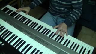 getlinkyoutube.com-Pink Floyd - High Hopes - (piano cover)