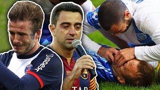 getlinkyoutube.com-10 Most Emotional Moments In Football!