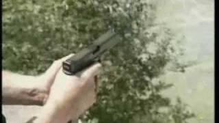 getlinkyoutube.com-Glock vs. Beretta
