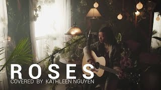 Roses - The Chainsmokers Ft. Rozes Cover