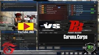 getlinkyoutube.com-CLAN WAR - YouTube_IND vs Garena.Corp - Tero (Free Rebels) - PBGI