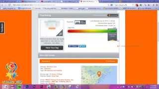 getlinkyoutube.com-موقع فحص المواقع النصابة والغير نصابة (الصادقة )بسهولة