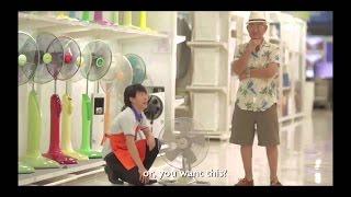 getlinkyoutube.com-[ENG SUB] Super Funny - Thai Ads Commercial Compilation Will Make You Laugh (Compilation 2015)