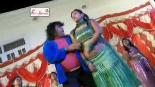 getlinkyoutube.com-Lahanga Me Maro | Bhojpuri Video Songs 2014 New | Guddu Rangila