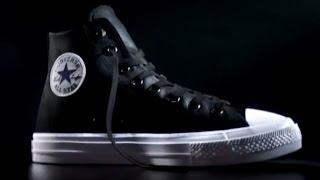 getlinkyoutube.com-เรื่องน่าสนใจของรองเท้า Converse