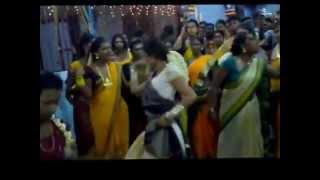 Transgender dance  (thirunangai)