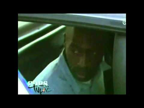 *NEW* 2012 2Pac Alive and arrested by Police! (HD)