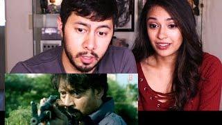 D-DAY   Irrfan Khan, Rishi Kapoor, Arjun Rampal   Trailer Reaction Discussion