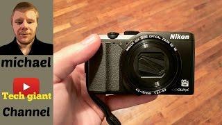 getlinkyoutube.com-Camera test Part 2 Nikon - COOLPIX A900 20.3-Megapixel Digital Camera