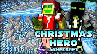getlinkyoutube.com-JAGD nach GESCHENKEN!! - Minecraft Christmas Hero [Deutsch/HD]