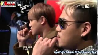 getlinkyoutube.com-Voice kid Korea rapper