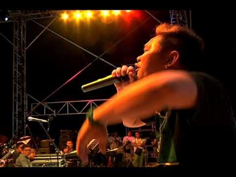 POWERSPOONZ - Bakbakan (OPM Fair Cebu 2013)