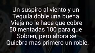 getlinkyoutube.com-Ariel Camacho - 50 Mentadas (letra)