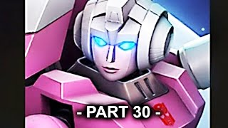 Arcee Arena Gameplay Part 30 | Transformers: Forged to Fight