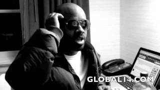 Jermaine Dupri - Living The Life (out In Philly)