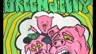 getlinkyoutube.com-Green Jelly - Three Little Pigs (Lyrics on screen)