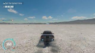 getlinkyoutube.com-The Crew Wild Run - All Drag cars tested at level 1299 with each bonus