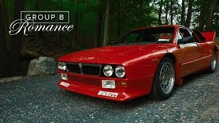 getlinkyoutube.com-Lancia 037 Group B Represents Last Era of Racing Romance