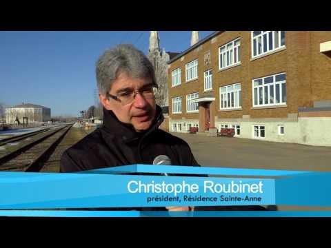 5 ans pour la Résidence Sainte-Anne