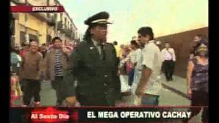 getlinkyoutube.com-El megaoperativo Cachay: saliendo a las calles a impartir justicia