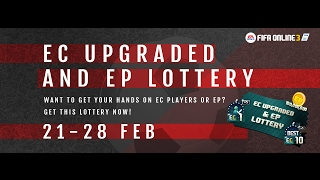 getlinkyoutube.com-[Product Review] EC Upgraded & EP Lottery Opening!