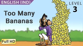 "getlinkyoutube.com-Too Many Bananas: Learn English (UK) with subtitles - Story for Children ""BookBox.com"""