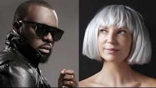 JE TE PARDONNE - MAITRE GIMS FEAT SIA karaoke version ( no vocal ) instrumental