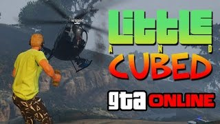Little And Cubed: Hunting The Hunter (GTA Online)