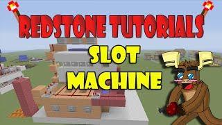 "getlinkyoutube.com-Slot Machine ""Tutorial"" (Minecraft Xbox)"