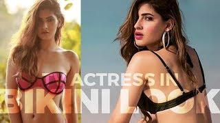 Top 10 Indian TV Actress in Bikini Look