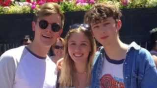 getlinkyoutube.com-Tronnor Proof part 2 (Troye Sivan and Connor Franta)