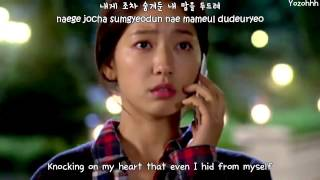 getlinkyoutube.com-Park Shin Hye - Story FMV (The Heirs OST) [ENGSUB + Romanization + Hangul]