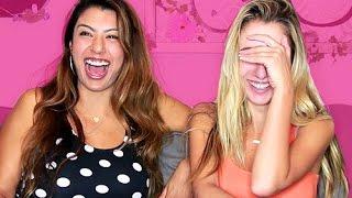 getlinkyoutube.com-Straight Girls Explain : Liking Lesbian P*rn