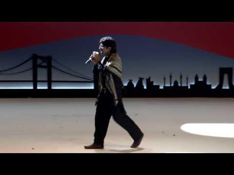 Pakistan Şarkısı - 10.Uluslararası Öğrenci Buluşması Finali
