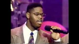 getlinkyoutube.com-Boyz II Men - End of the Road - 1993 American Music Awards