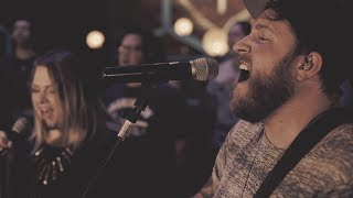 Flood the Earth/ Holy Spirit MASHUP // Jesus Culture // Cover