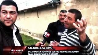 Sarıalaca lı AŞIR-Alacanın Gülü :)