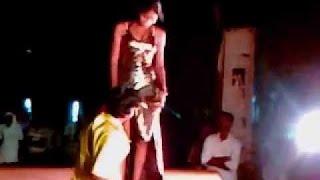 Tamilnadu Village Latest Record Dance 2015 / Adal Padal Dance / Video No 09