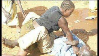 Mume: Mke Wangu Amedai Mimi Siyo wa 'Type Yake', Ameniacha na Watoto