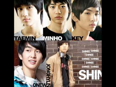 SHINee- Fly High -cxj9vfraBf8