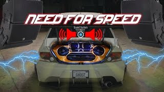 getlinkyoutube.com-NEED FOR SPEED 2015 SOUND SYSTEM PREVIEW